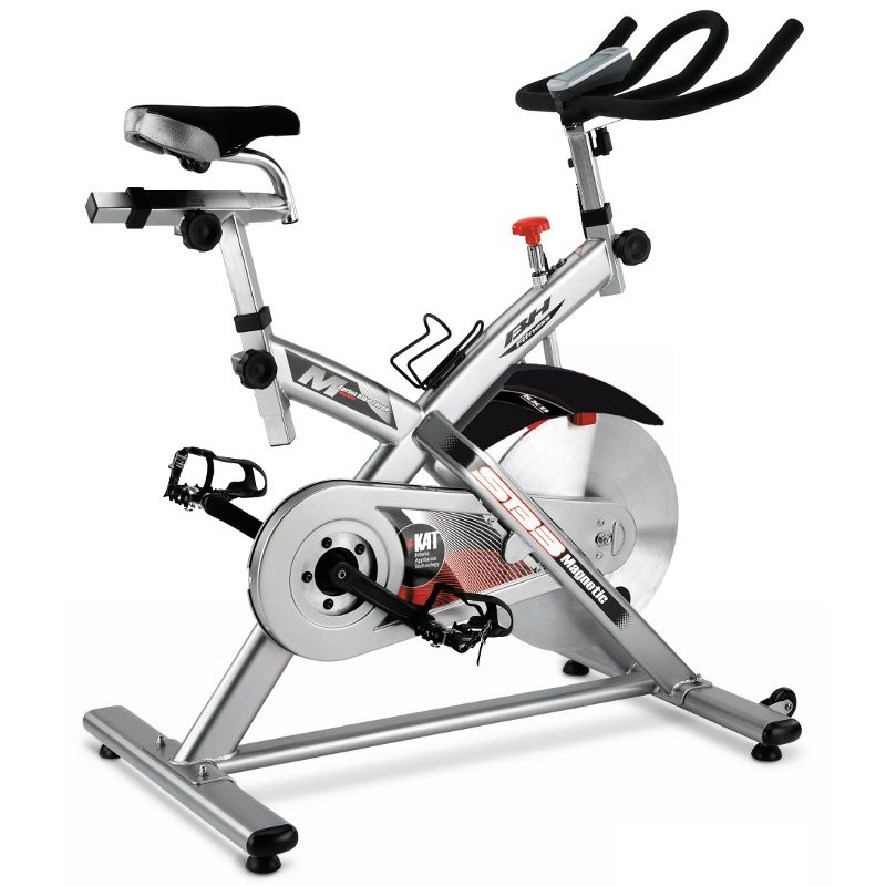 Cyklotrenažér BH Fitness SB3